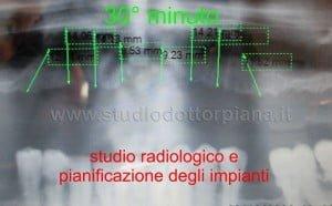 studio radiografico