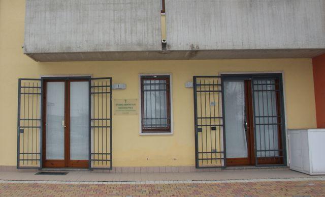 Studio di Gazzolo Dott. Andrea Piana