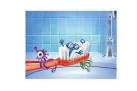 Rispondi a: Igiene e pulizia dello spazzolino