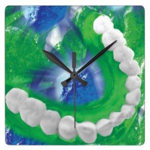 tempo ortodontico