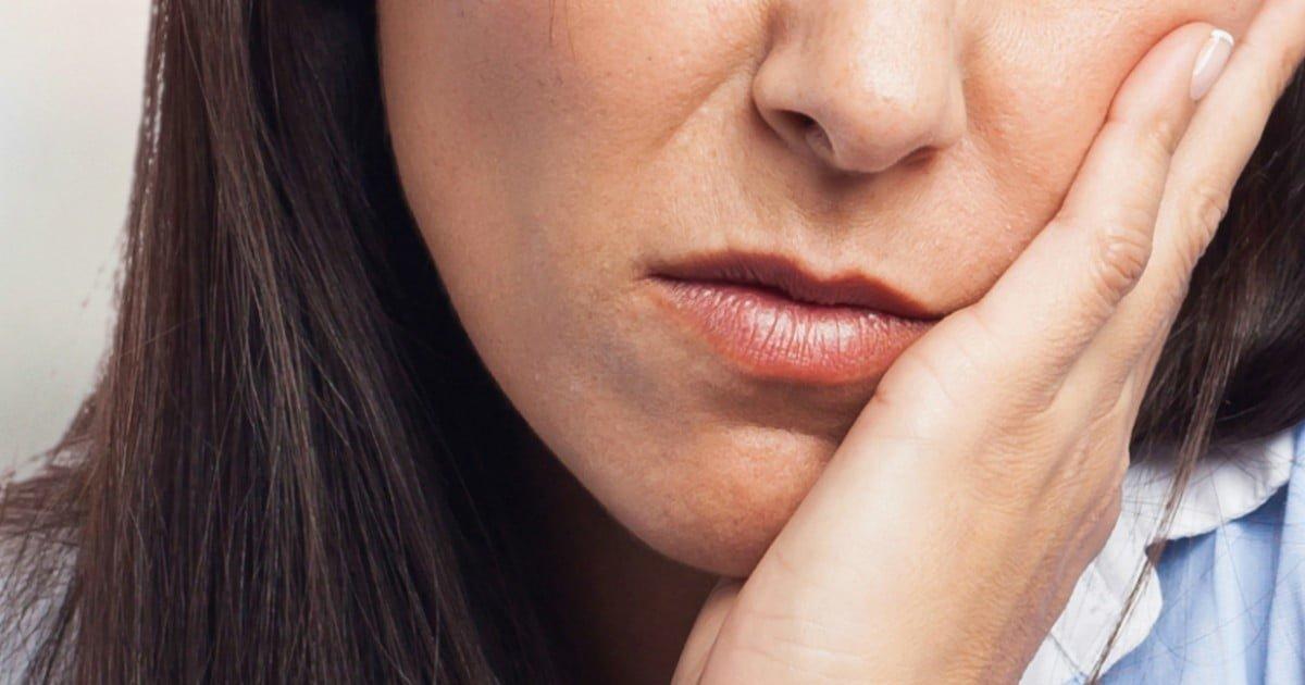 Dolore al dente dopo otturazione